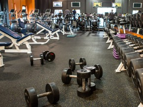 List: Fitness Centers in Makati