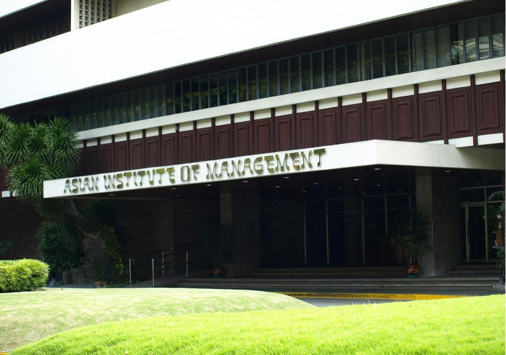 Asian Institute Management 86