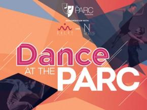 Dance at PARC