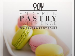 The Enderun Pastry Experience: Tea Cakes and Petit Fours