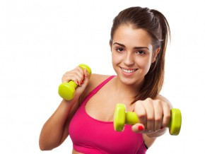 List of Fitness Centers in Ortigas