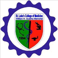 st-lukes-college-of-medicine-william-h-quasha-memoriall-logo