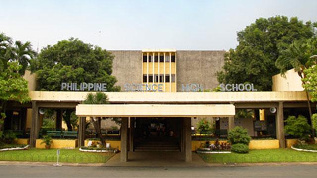 philippines-science-highschool-facade
