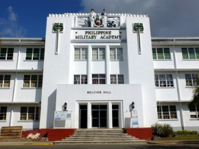 PH's Military School: Philippine Military Academy