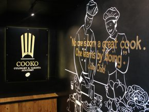 Cooko Culinary & Barista Academy in the Philippines