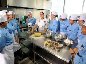 LIST: Cooking Schools in Manila