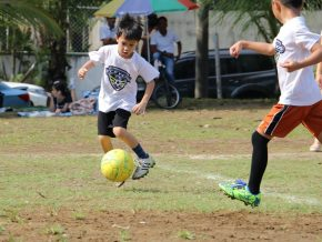 LIST: Football Camps in Manila