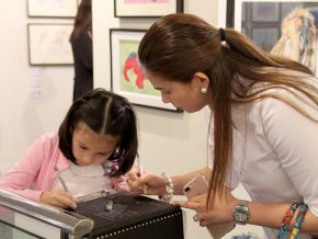 Young Artists' Studio: Nurture Your Kid's Talent as Early as Now