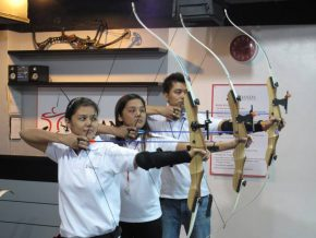Kodanda Archery Range: Unleash the inner Archer in you