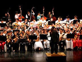 5th National Rondalla Workshop at CCP