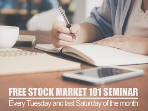 PSE's Free Stock Market Seminars