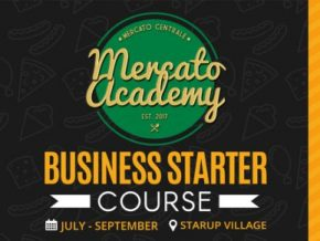 Mercato Academy's Business Starter Course