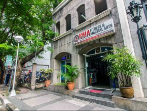 KMA Fitness and Martial Arts: Family-Friendly Fitness Center in Salcedo Village, Makati