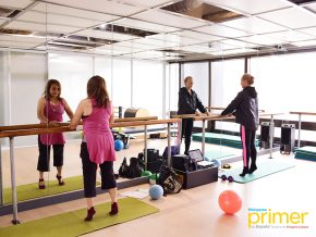 Mindful Movement Asia Pilates in Makati: The Only Pure Stott Pilates and Rehab Studio in the Philippines