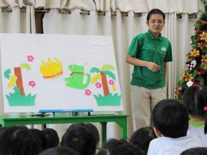 Mommy International Manila in BGC Promotes Japanese Culture and Language