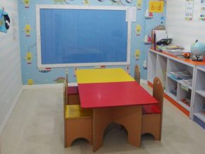 Edith Learning Center International Preschool in Alabang Encourages Academic and Artistic Development