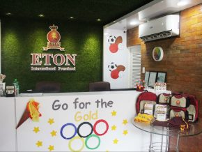 Eton International Preschool in Makati: Molding Children's Minds for the Future Generations