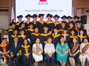 ASHA Aims to Shape World-Class Hospitality Leaders