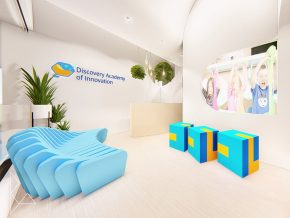 Discovery Academy of Innovation in Makati: A Preschool for Future Changemakers