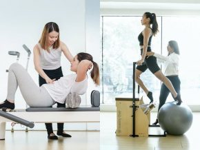 Onelife Private Studio in Makati: All-In Fitness Studio For Women's Needs