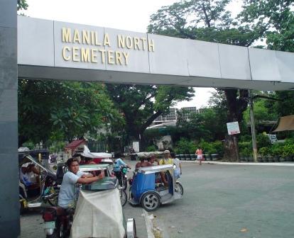 manila north