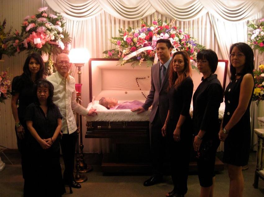 Funeral Etiquette In The Filipino Context Philippine Primer