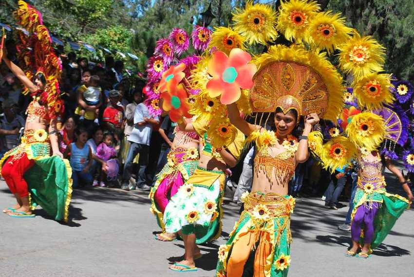 panagbenga festival essay