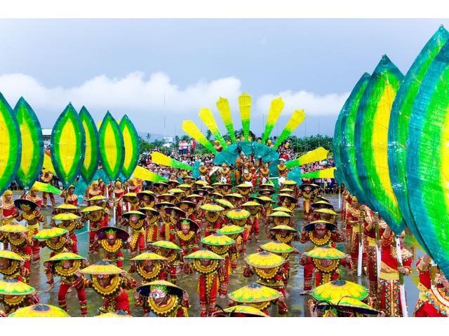 santo ni241o festivals in the philippines philippine primer