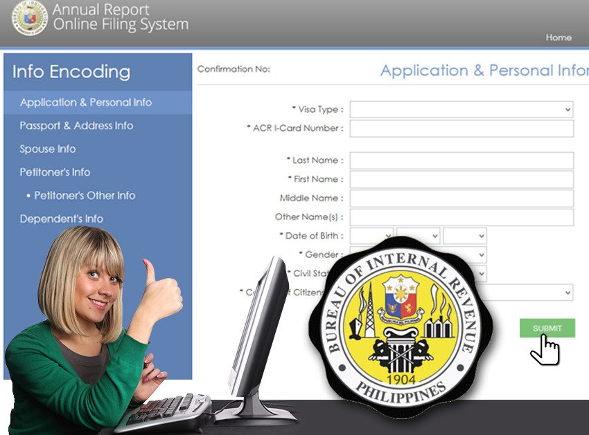 Expats' Guide: Annual Report for Foreigners | Philippine Primer