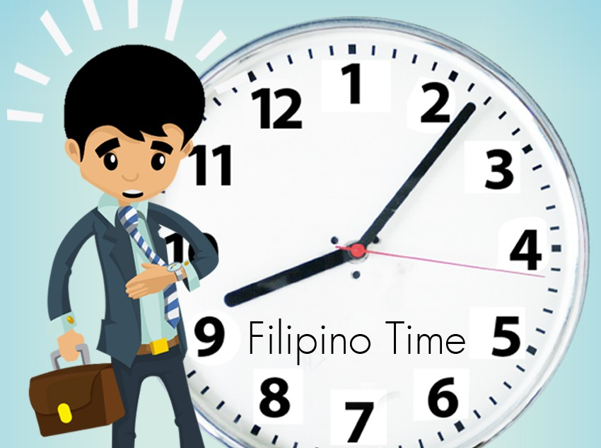 Expats Guide Filipino Time Philippine Primer The study of the communicative function of time. expats guide filipino time