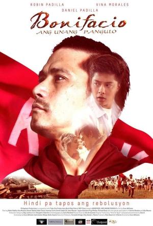 Bonifacio-Poster