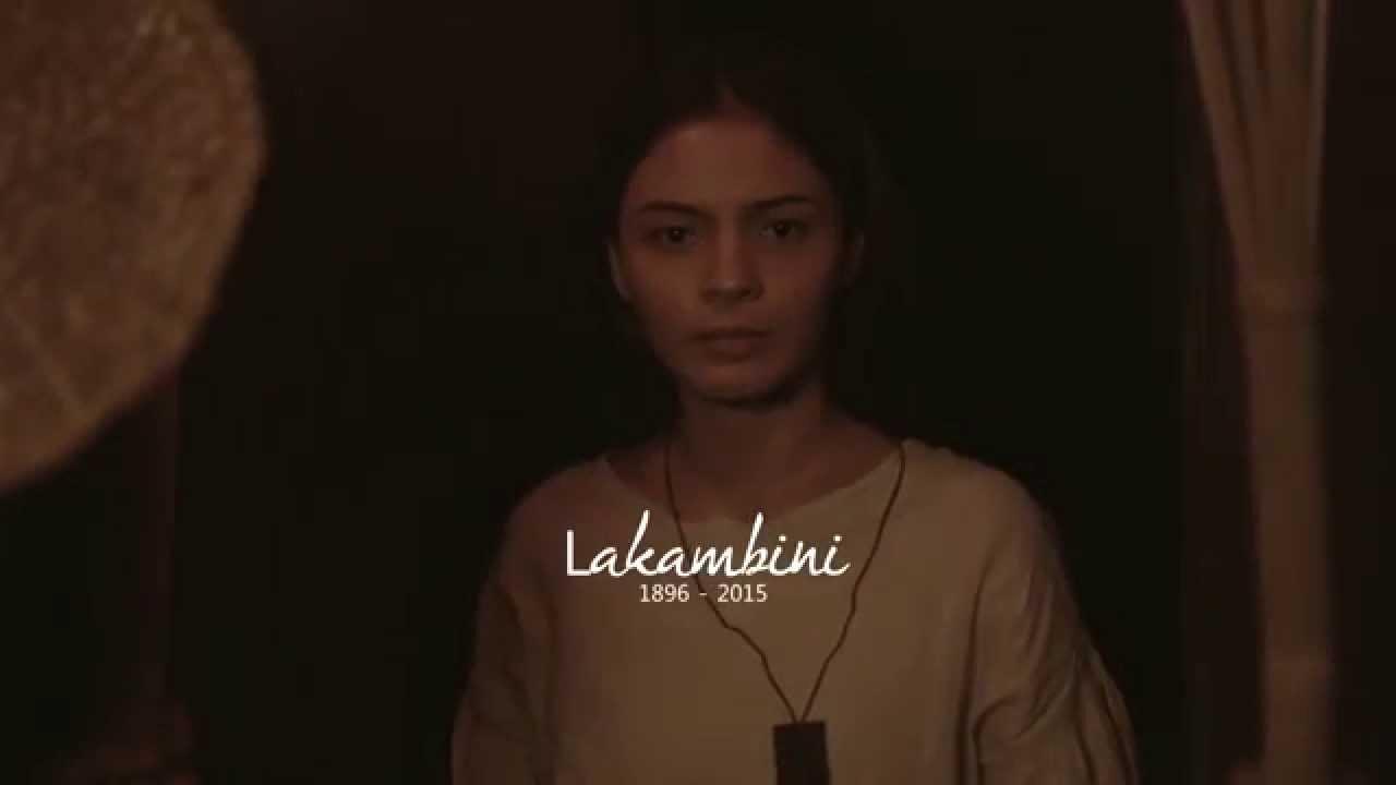 lakambini