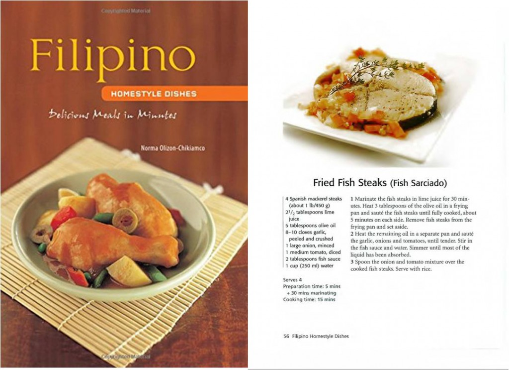 Learn How To Cook Filipino Food Philippine Primer