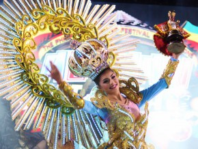 Expat's Guide: Aliwan Fiesta