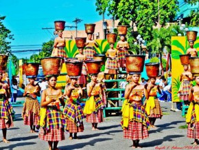 Things you need to know about Antique's Binirayan Festival