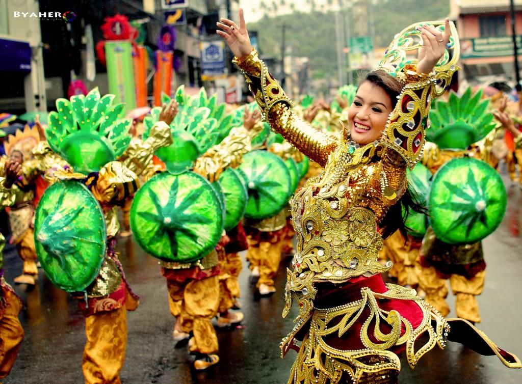 Bicol Food Festival