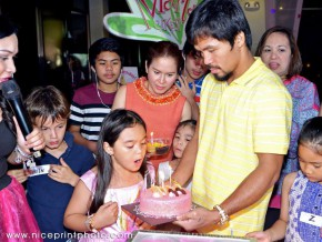 Birthday culture in the Philippines