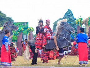 More than just a festival: South Cotabato's T'nalak Festival
