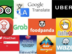 Helpful Smartphone Apps for Expats Living in the Philippines