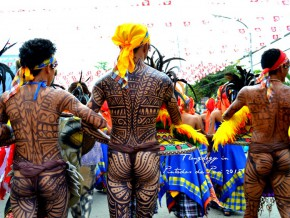 Vibrant and Colorful: A Guide to Understanding Leyte's Pintados-Kasadyaan Festival