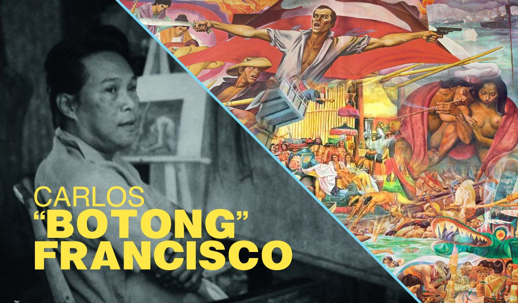 BOTONG-FRANCISCO
