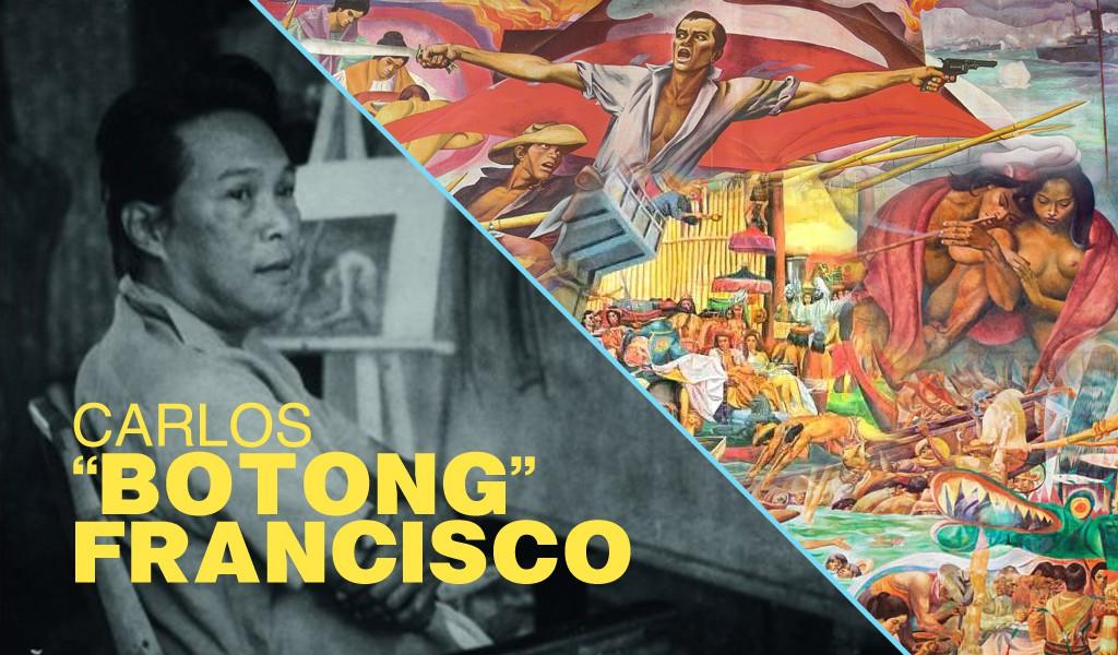 BOTONG-FRANCISCO