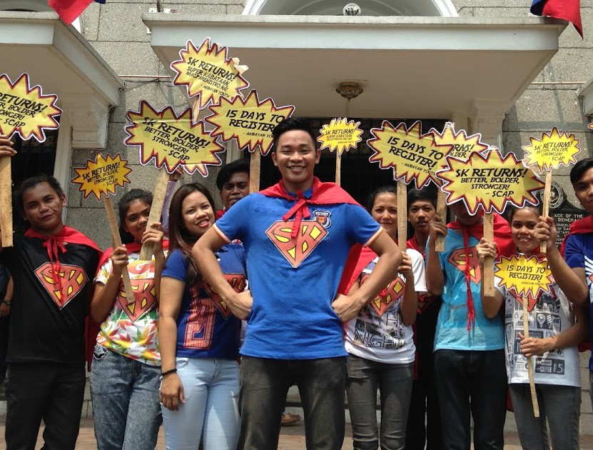 sangguniang kabataan Approved on january 15, 2016: an act establishing reforms in the sangguniang kabataan, creating enabling mechanisms for meaningful youth participation in nation-building and for other purposes.