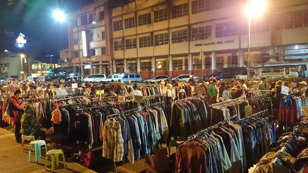 Ukay-Ukay: PH's version of Thrift Shop   Philippine Primer