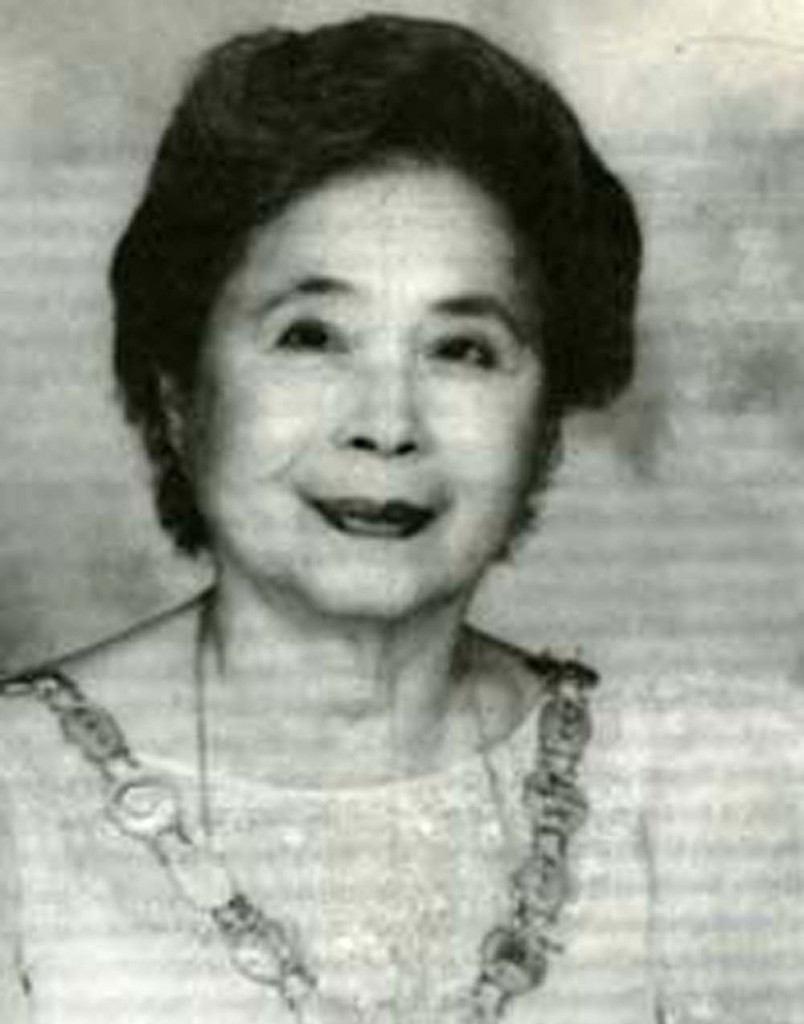 Who's Who: National Artists of the Philippines | Philippine Primer