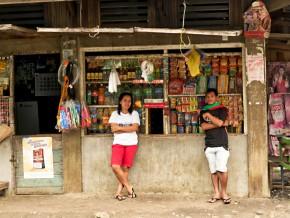 What's a Sari-Sari Store: PH's small neighborhood retail shop