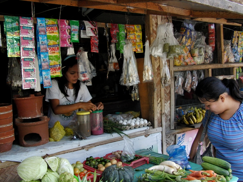 Growth Of Convenience Food Market