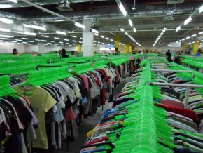 Ukay-Ukay: PH's version of Thrift Shop