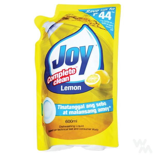 Joy Dishwashing