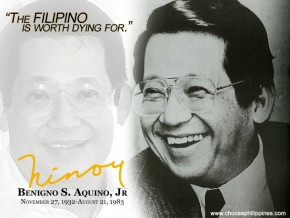 Remembering August 21: Ninoy Aquino Day